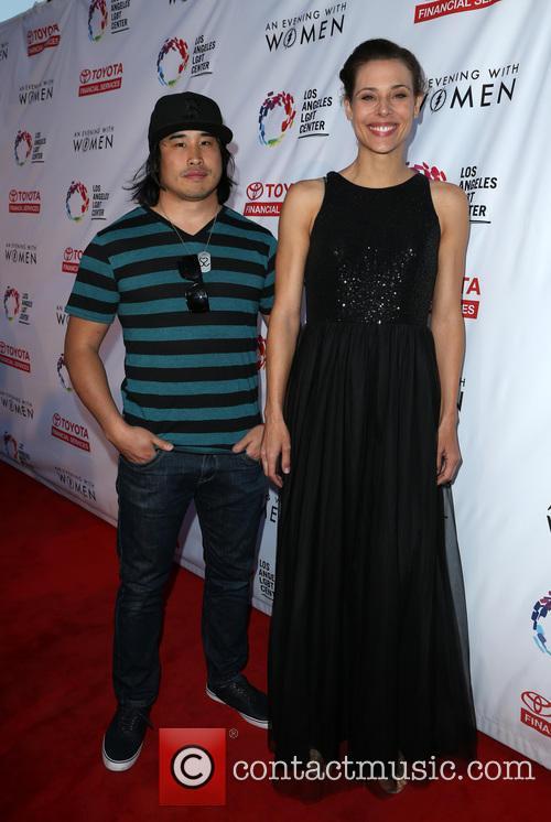 Joe Chung and Lauren Deja 1