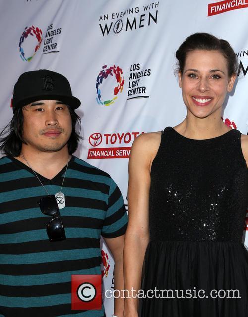 Joe Chung and Lauren Deja 3