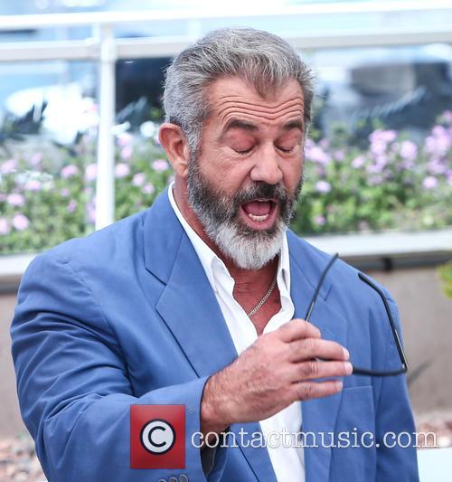 Mel Gibson 5