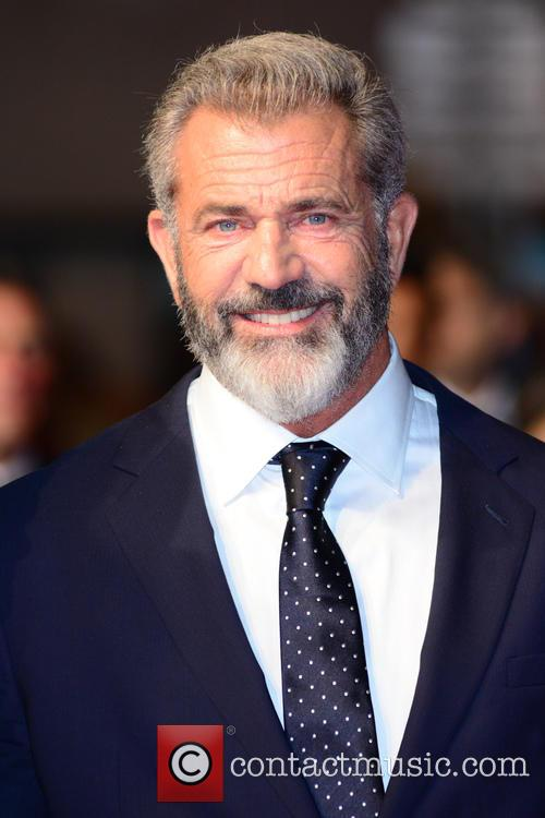 Mel Gibson Gets A Standing Ovation For Wwii Movie 'Hacksaw Ridge'