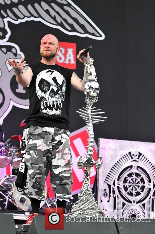Five Finger Death Punch 10