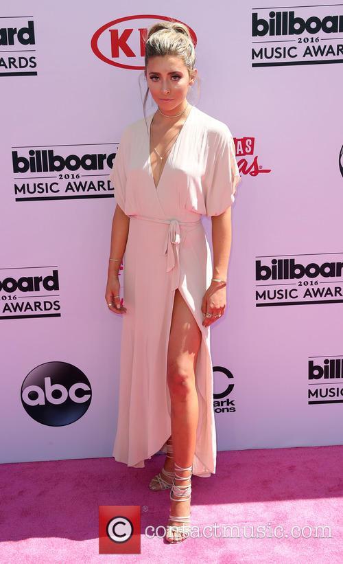 Billboard and Lauren Elizabeth 2