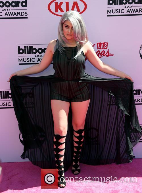 Billboard and Lauren Giraldo 4