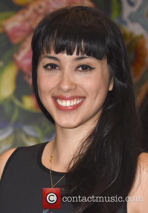 Melissa Hemsley 1