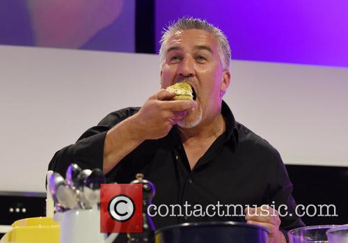 Paul Hollywood 1