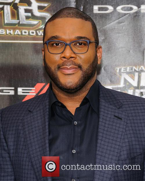 Tyler Perry 1