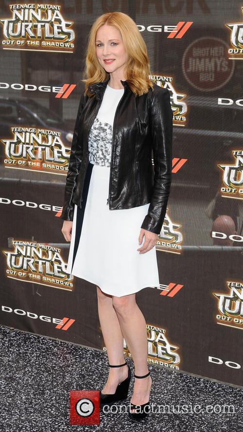 Laura Linney 6
