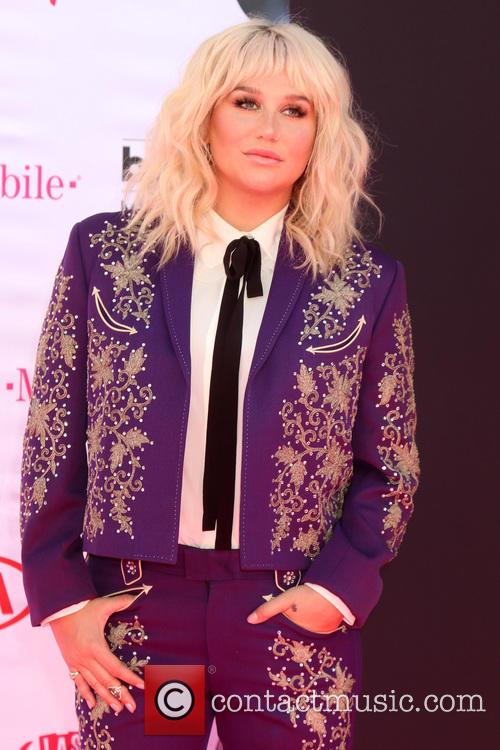Kesha Drops Assault Charges Against Dr. Luke In Bid To Save Career