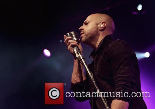 Daughtry 9