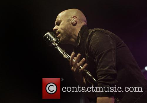 Daughtry 10
