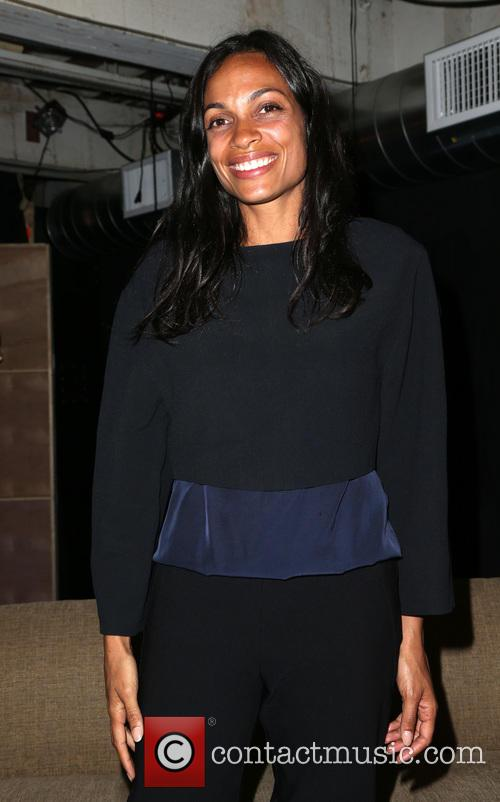 Rosario Dawson 9