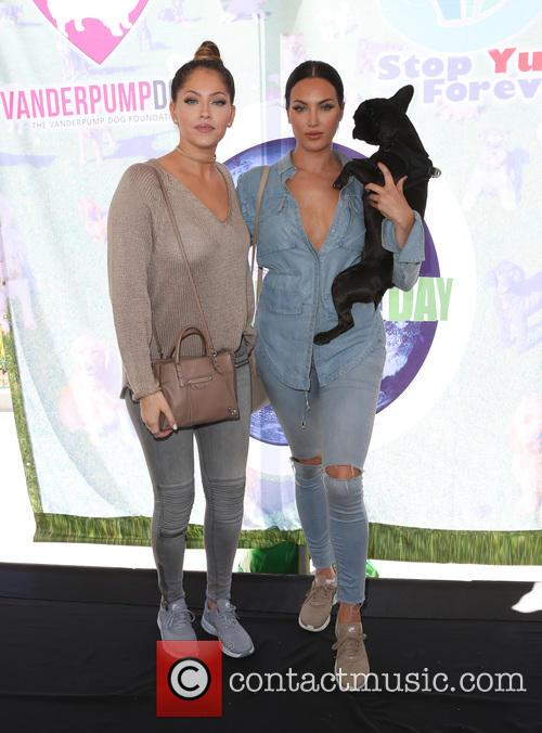 Olivia Peirson and Natalie Halcro 3