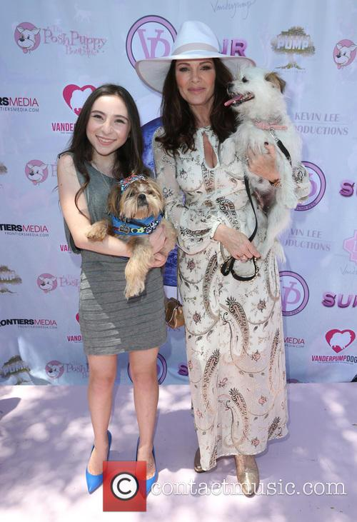 Ava Cantrell and Lisa Vanderpump 3