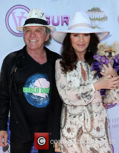 Ken Todd and Lisa Vanderpump 1