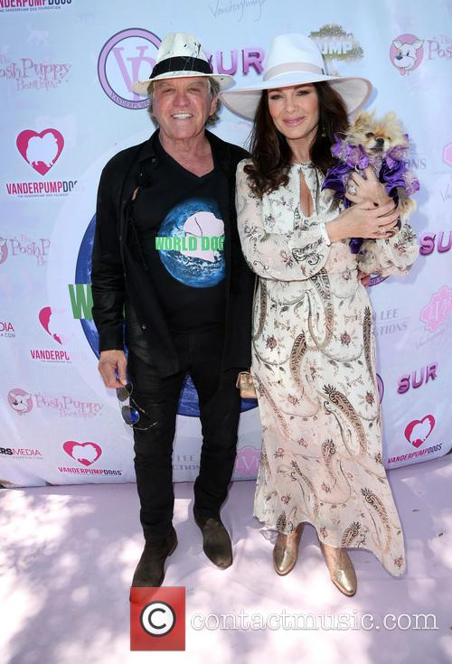 Ken Todd and Lisa Vanderpump 2