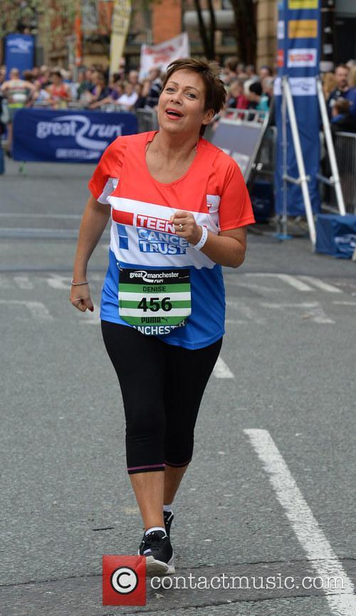 Denise Welch 11