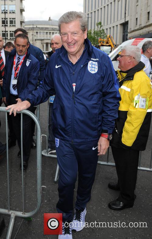 Roy Hodgson 4