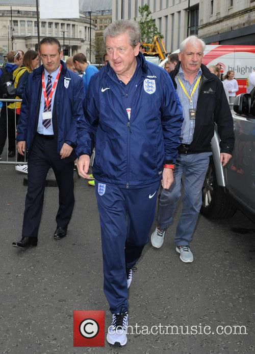 Roy Hodgson 5