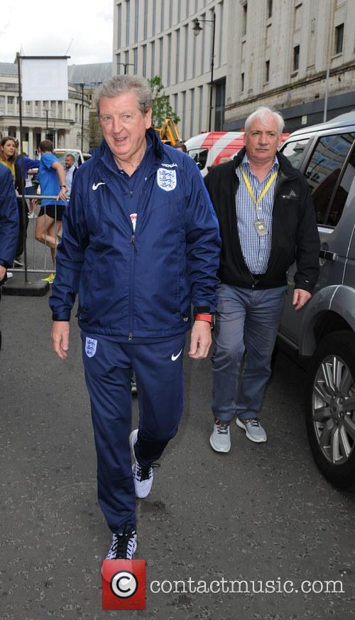 Roy Hodgson 6