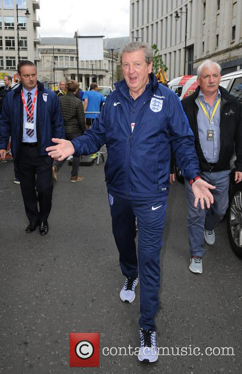 Roy Hodgson 7
