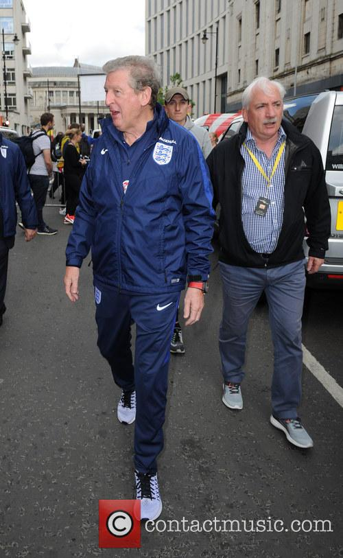 Roy Hodgson 8