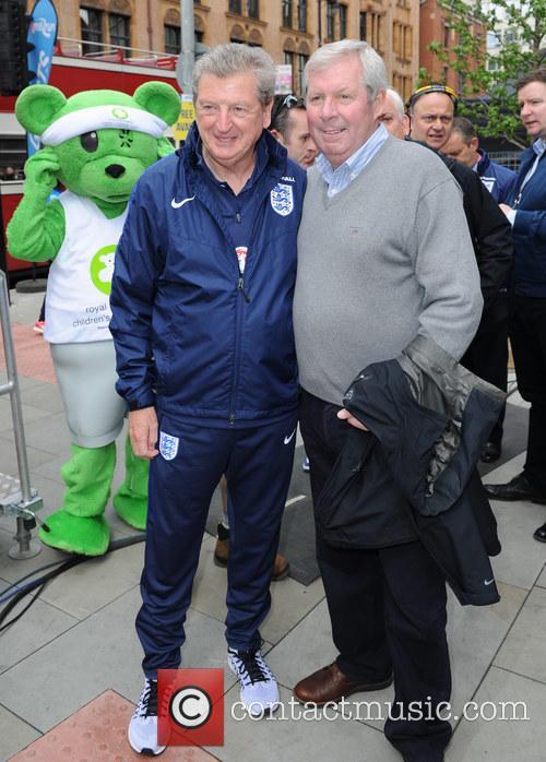 Roy Hodgson 10
