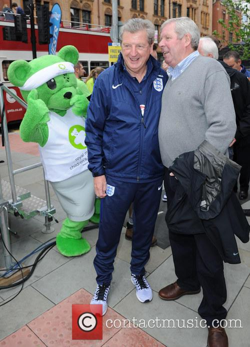 Roy Hodgson 11