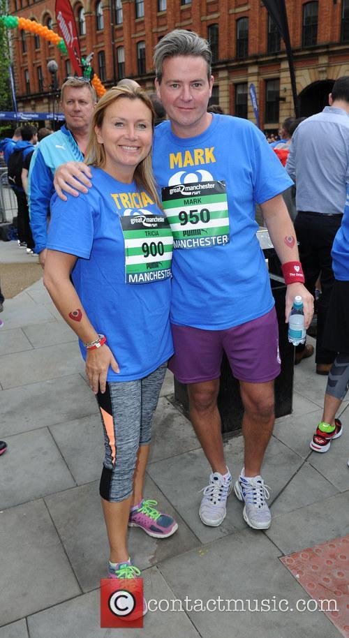 Tricia Penrose and Mark Simpkin 1