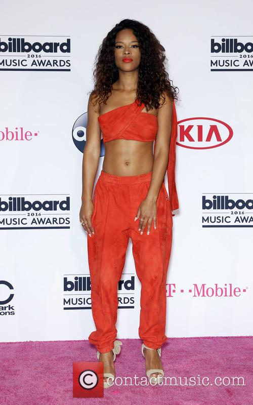 Billboard and Serayah 4