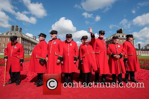 Chelsea Pensioners 3