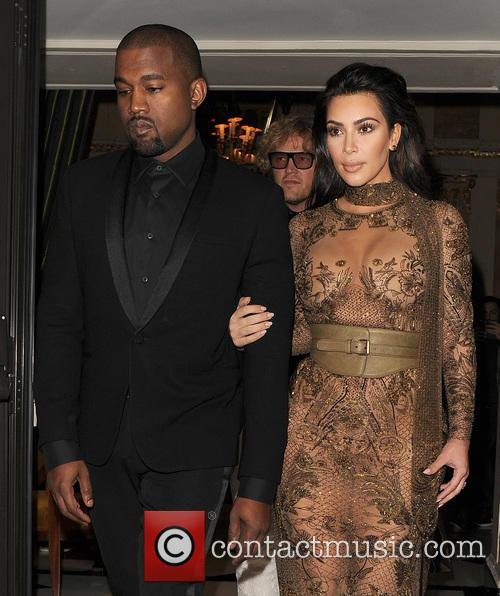 Is Kanye West Fat-shaming Kim Kardashian?