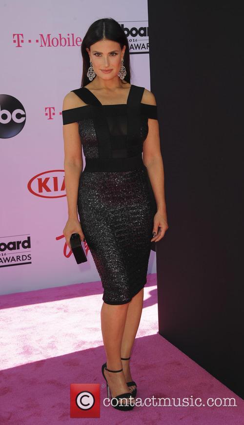 Idina Menzel Responds To 'Give Elsa A Girlfriend' Viral Campaign