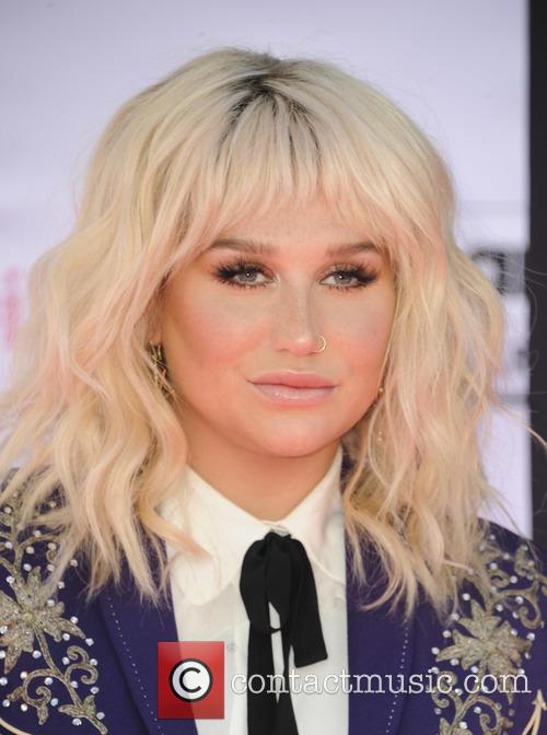 Kesha Reveals How She Won Her Battle With Eating Disorder