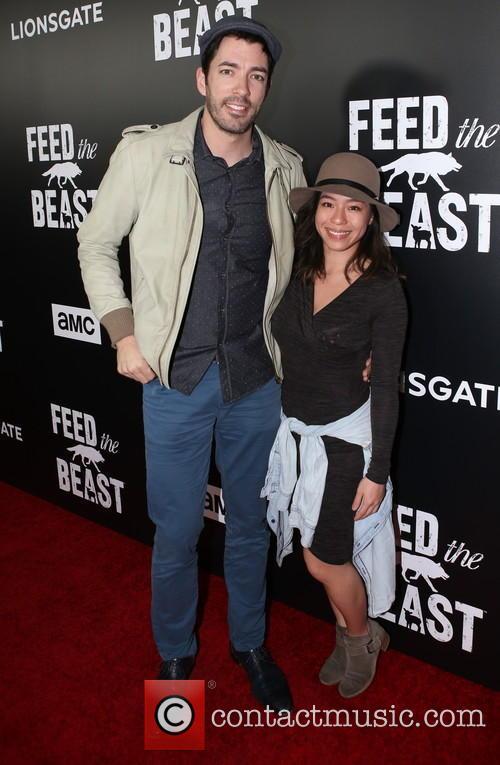 Drew Scott and Linda Phan 1