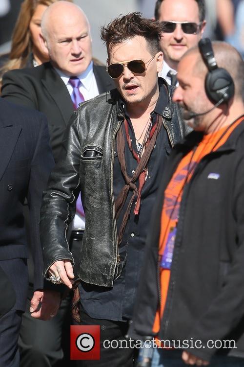 Johnny Depp 3