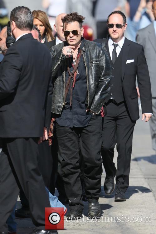 Johnny Depp 6