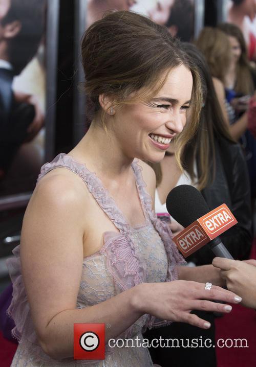 Emilia Clarke 5
