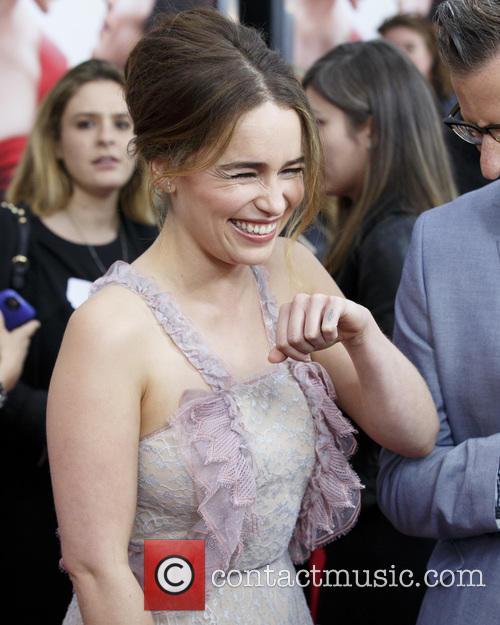 Emilia Clarke 11