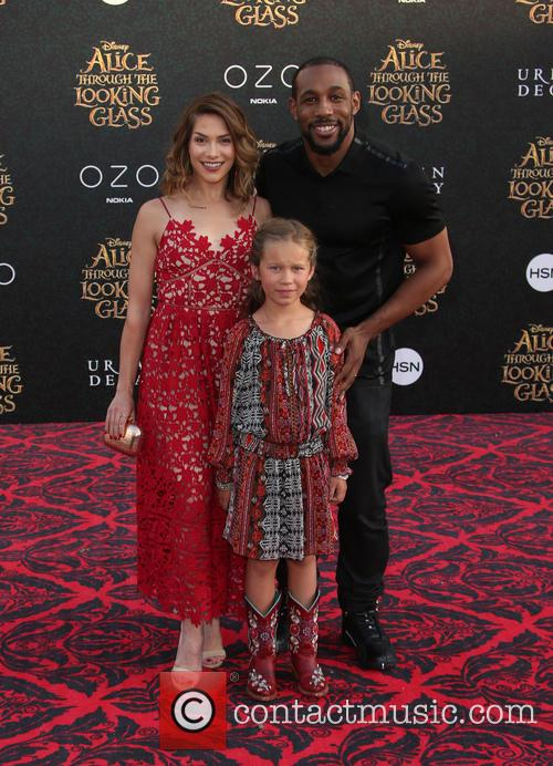 Allison Holker, Stephen Boss and Weslie Fowler 5