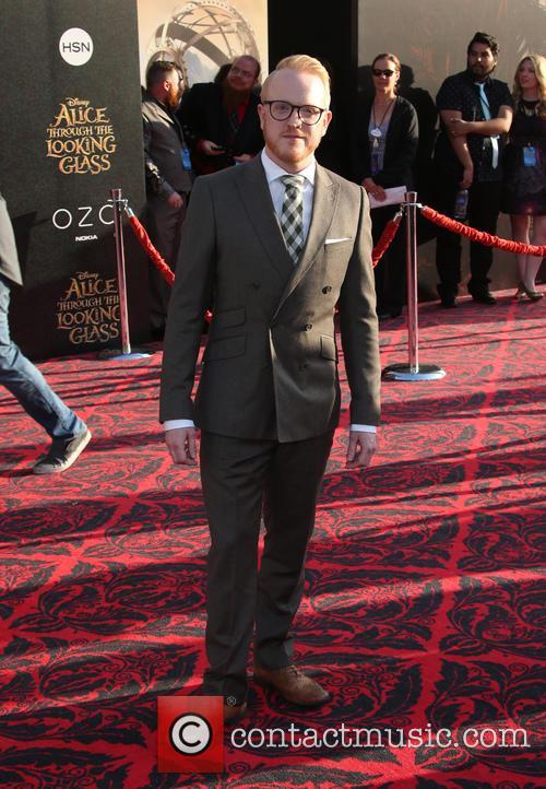 Owain Rhys Davies 1