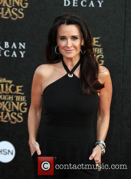 Kyle Richards 3