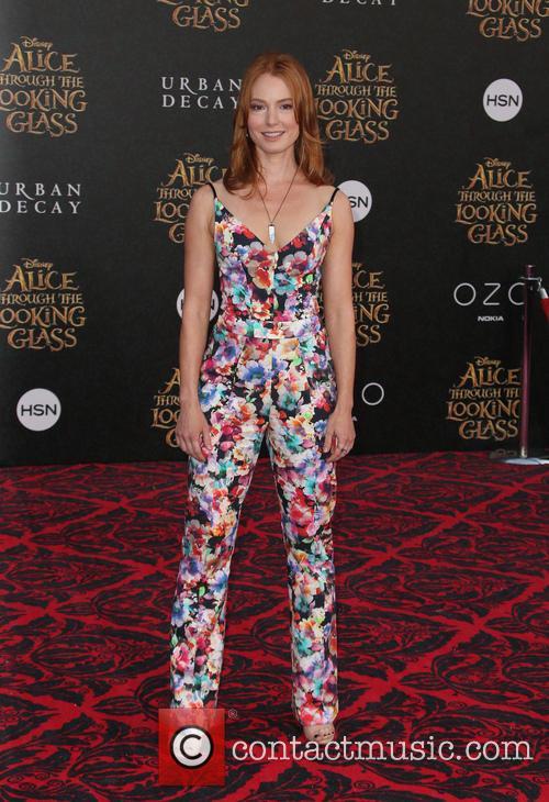 Alicia Witt 1