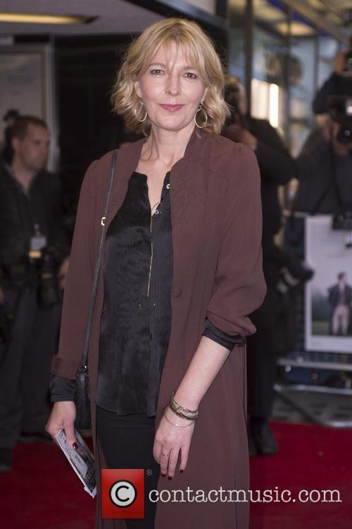 Jemma Redgrave 1