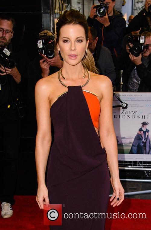 Kate Beckinsale Says She Didn't Fit Michael Bay's 'Type' When Cast In 'Pearl Harbour'