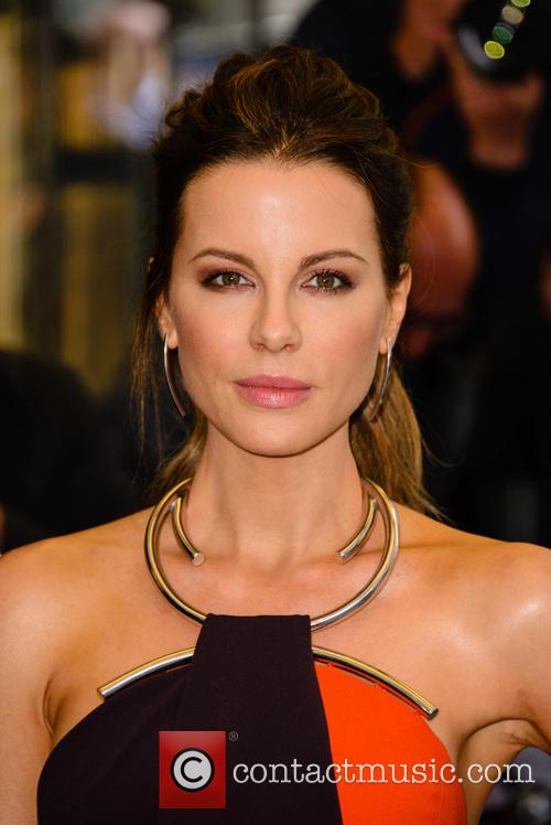 Kate Beckinsale Sends Her Daughter Naked Pictures Of Ex Michael Sheen To Cheer Her Up