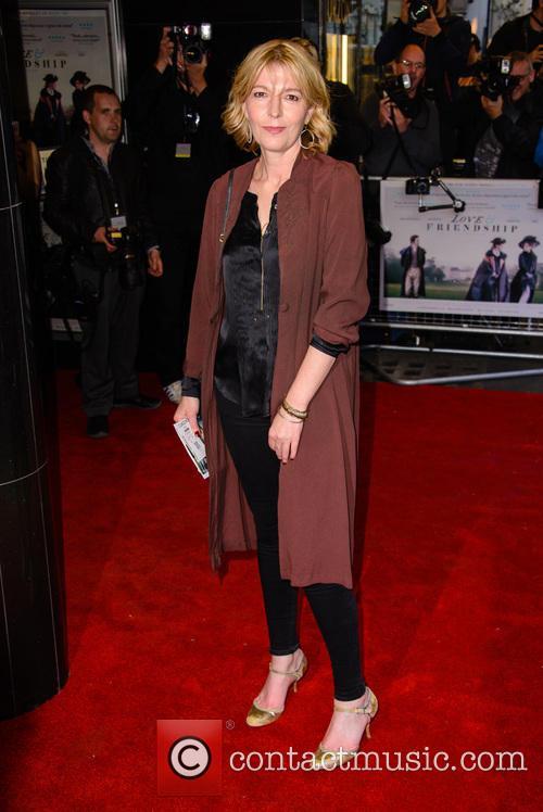 Jemma Redgrave 2
