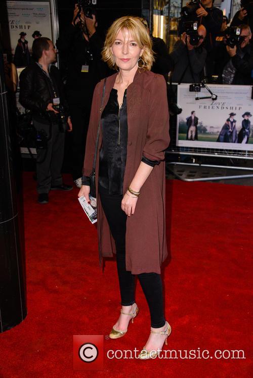 Jemma Redgrave 3