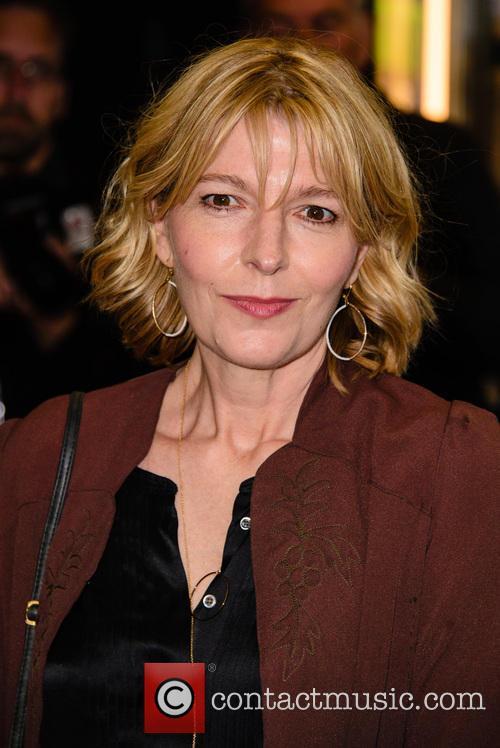 Jemma Redgrave 4