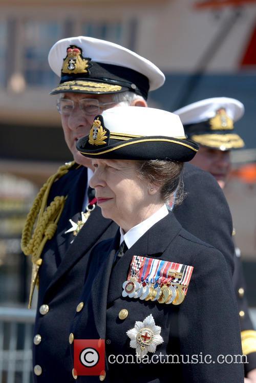 Hrh Princess Royal 5