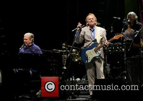 Brian Wilson and Al Jardine 6